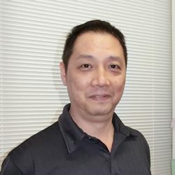 Edward K. CHAN(教授)