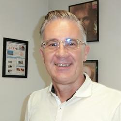 Stephen RYAN (教授)