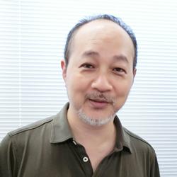 小田島 恒志 (教授)