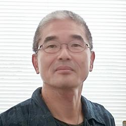 栩木 伸明 (教授)